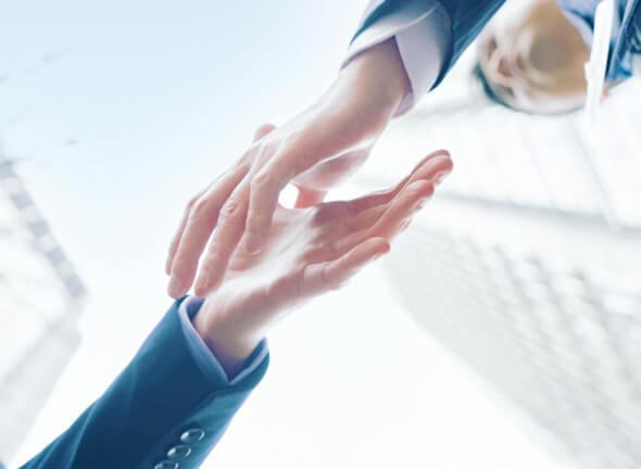 ノウハウを受け継ぎ企業価値向上・事業拡大へ